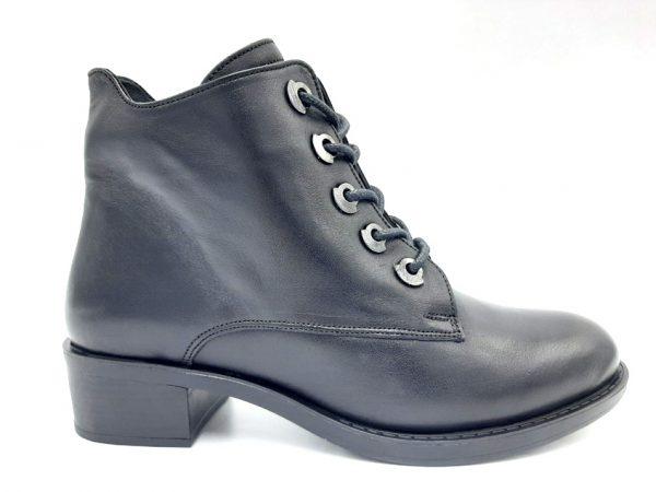 20210923 185452 Ботинки женские модель 416/447