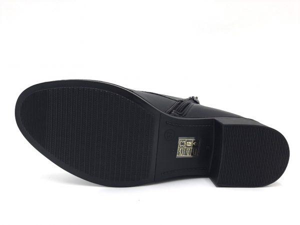 20210923 185507 Ботинки женские модель 416/447