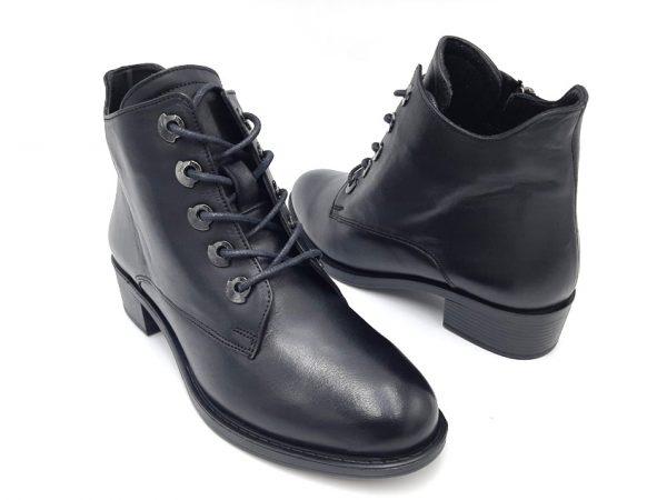 20210923 185522 Ботинки женские модель 416/447