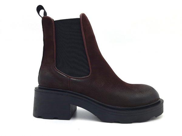 20210923 185613 Ботинки женские модель 85/347