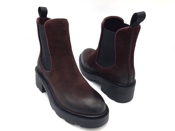 20210923 185650 Ботинки женские модель 85/347
