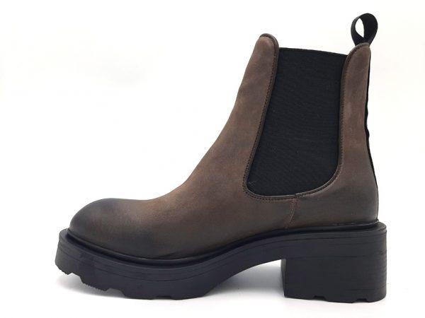 20210923 190138 Ботинки женские модель 85/350