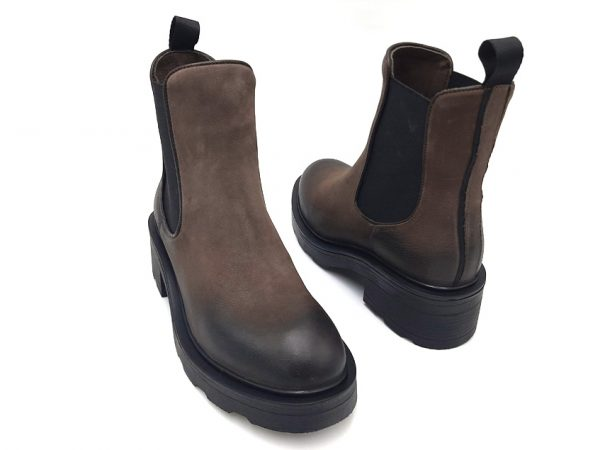 20210923 190200 Ботинки женские модель 85/350
