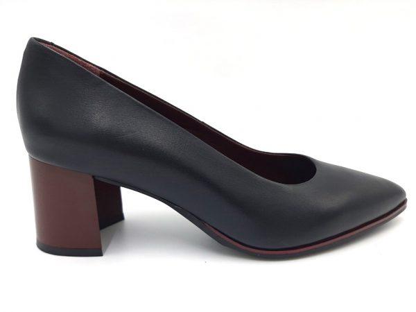 20210923 190813 Туфлі класичні жіночі модель 96/169