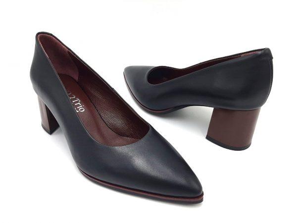 20210923 190845 Туфлі класичні жіночі модель 96/169