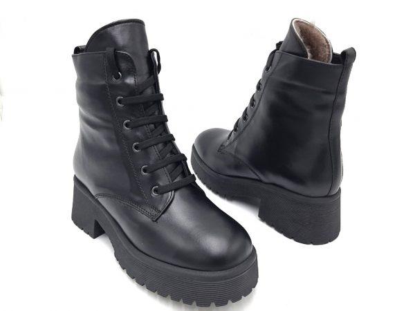 20210927 183513 Ботинки женские модель 416/449